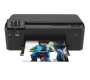 HP Photosmart e-All-in-One D110a Wireless Printer