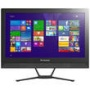 Lenovo 21.5'' Black All In One PC