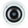 Leviton Architectural Edition by JBL, Pair of 6.5Inch InWall Speakers White