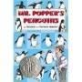 Mr. Popper's Penguins Publisher: Little, Brown Books for Young Readers by Richard (Author)Atwater (Jan 1, 1992)