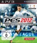 PES 2012- PSP