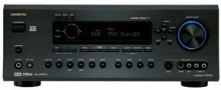 ONKYO TX-SR702B Home Theater Receiver for Audio System