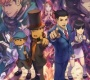 Professor Layton vs. Phoenix Wright: Ace Attorney | 3DS