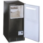 SCN60PA1SU Scotsman Brilliance Automatic Ice Machine with Drain Pump - Stainless Steel Cabinet/Panel