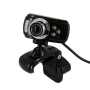 TeckNet® 1080P HD Webcam With Built-in Microphone