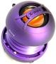X-mini UNO Capsule Speaker, Purple
