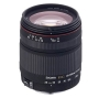 Sigma Compact Hyperzoom Asph. IF 28-200mm 28-200 mm 3.5-5.6 D Macro -- Nikon AF