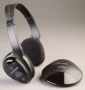 Unisar BebeSounds TV777 TV Listener Wireless Headphone