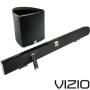 VIZIO High Definition Soundbar w/ Wireless Subwoofer