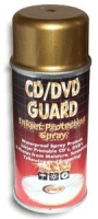 CD/DVD Guard Inkjet Protection Spray 150ml Can