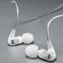 Lenntek Pro Series with Balanced Armature Professional In-ear Monitor (IEM)
