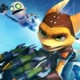 Ratchet & Clank Q Force- Wii U