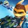 Ratchet & Clank Q Force- Wii U