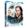 Stargate Universe (SG-U): Season 1 (5 Discs) (Blu-ray)