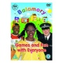 Balamory: Games And Fun For Everyone
