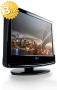 "F&H FH19LHDCu 19"" HD Ready LCD TV DVD USB Input Freeview Black 3 Years Warranty"