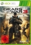 Gears of War 3 RAAM's Shadow (Wii)