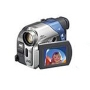 JVC Cybercam GR-D72 Mini DV Digital Camcorder