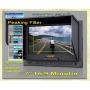 Lilliput 5D-II/P 7'' TFT LCD moniteur HDMI Peaking, Zebra pour Appareil Photo Reflex Canon DSLR Caméscope Caméra et spécial pour Canon 5D