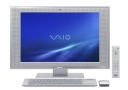 Sony VAIO LV Series HD PC/TV All-In-One VGC-LV140J
