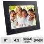 Viewsonic VFD823-50 digital photo frame