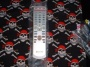 Sanyo TV Remote Control RMT-U230 Supplied with models: DS35520 DS31520 DS32920 DS35224 DS27930 DS32424 DS32920 DS36930