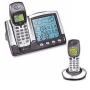 Oregon Scientific WWW338H 2.4 GHz Cordless Phone With Handset