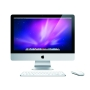 "New Apple iMac 21.5"" All-In-One Desktop PC (LED Backlit Screen, 3.20Ghz, Core-i3, 4Gb RAM, 1Tb HDD,  ATI Radeon HD 5670 graphics, Slot-loading 8x Supe"