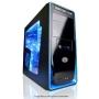 Cyberpower Windows 7 Home & Office Desktop PC (Quad Core 3.6GHZ)