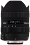 Sigma 8-16mm F4.5-5.6 DC HSM for Sony/Minolta