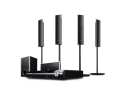 Sony DAV-DZ660  - 5.1 ch - Tallboy - Home Cinema System with Surround Sound - Black