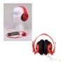 Decor Craft Inc. Ladybug Funkyfonic Headphones