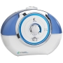 Pure Guardian Ultrasonic Midsize Manual Humidifier