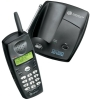 SOUTHWESTERN BELL FF-2115BL Cordless Phone with Call Waiting Caller ID