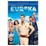 A Town Called Eureka: Season 3.0 (2 Discs)