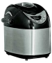 Cookworks Signature Stainless Steel Breadmaker