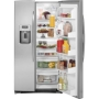 GE PSHS6PGZ (25.9 cu. ft.) Side by Side Refrigerator