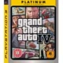 Grand Theft Auto: IV - PS3 Game 18+