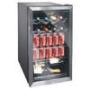 Husky HM39-EL Wine Fridge