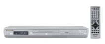 Panasonic DVD-S27 DVD Player
