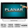 Planar PXL2240MW