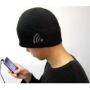 iHat Wireless MP3 Headphone Street Beanie