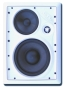 GTL Sound Labs Audio Excellence AE 963 Audiophile In Wall Speaker (Pair)