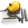McCulloch 1500-Watt Portable Handheld Steam Cleaner
