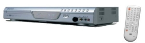 Sylvania DVR91DG