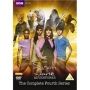 The Sarah Jane Adventures: Series 4 (2 Discs)