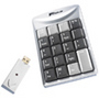 AKP01US Wireless Stow-N-Go Keypad keypad