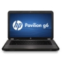HP g6-1d73us Laptop Computer With 15.6 LED-Backlit Screen & 2nd Gen Intel® Core™ i3-2350M Processor, Dark Gray
