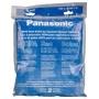 Panasonic MC-V295H Type C-5 and C-19 Allergen Vacuum Cleaner Cloth Bags - 3 Pack