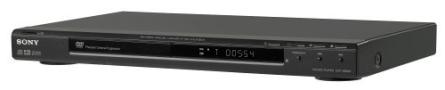 Sony DVP NS50P/B
